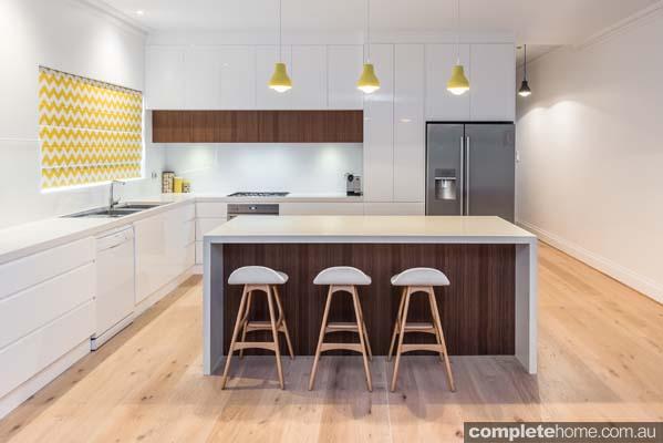 2016 Kitchen Trends Wagga Buidler De Jong Homes