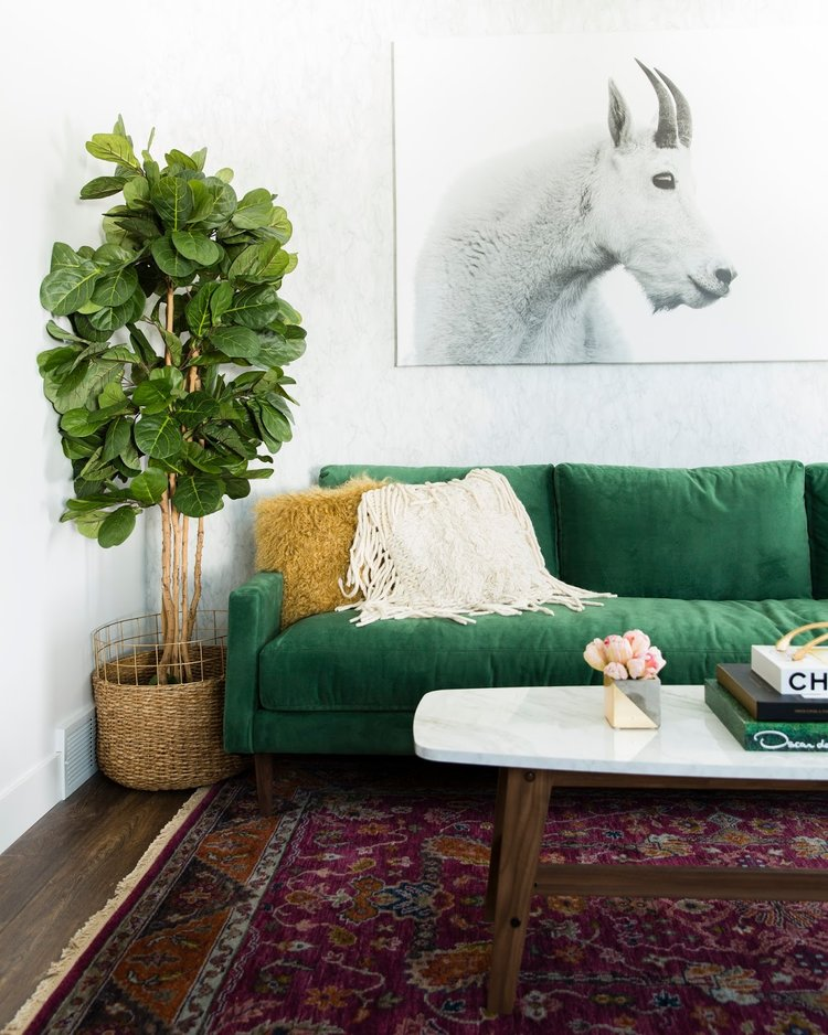 Interior Trends for 2017